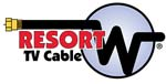Resort Cable TV