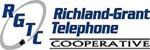 Richland-Grant Telephone Cooperative logo