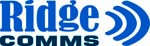 RidgeComms logo