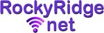 Rocky Ridge Wireless logo