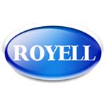 Royell Communications, Inc. logo