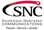 SOUTHEAST NEBRASKA COMMUNICATIONS logo