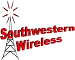 Southwestern Wireless logo
