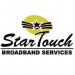 StarTouch Broadband logo