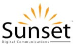 Sunset Digital Communications, Inc. logo