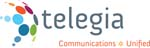 Telegia Communications, Inc. logo