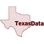 TexasData logo