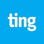 Ting, Inc. logo