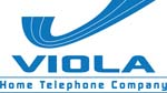 Viola Communications  logo