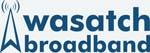 Wasatch Broadband logo