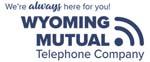 Wyoming Mutual Telephone Company logo