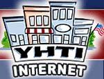 YHTI, Inc. logo