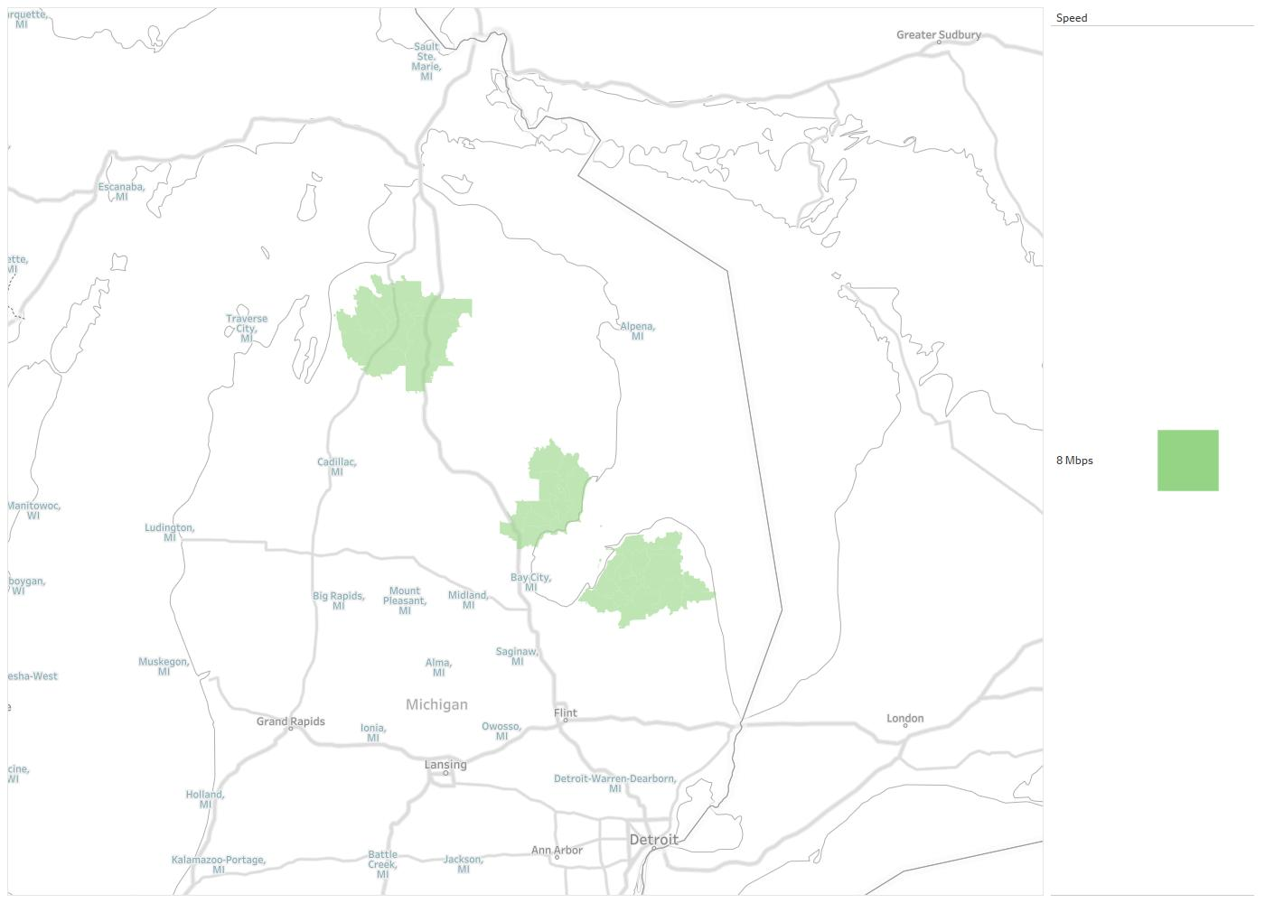 Battle Creek Mi Zip Code Map.Agri Valley Services Availability Areas Coverage Map Decision Data