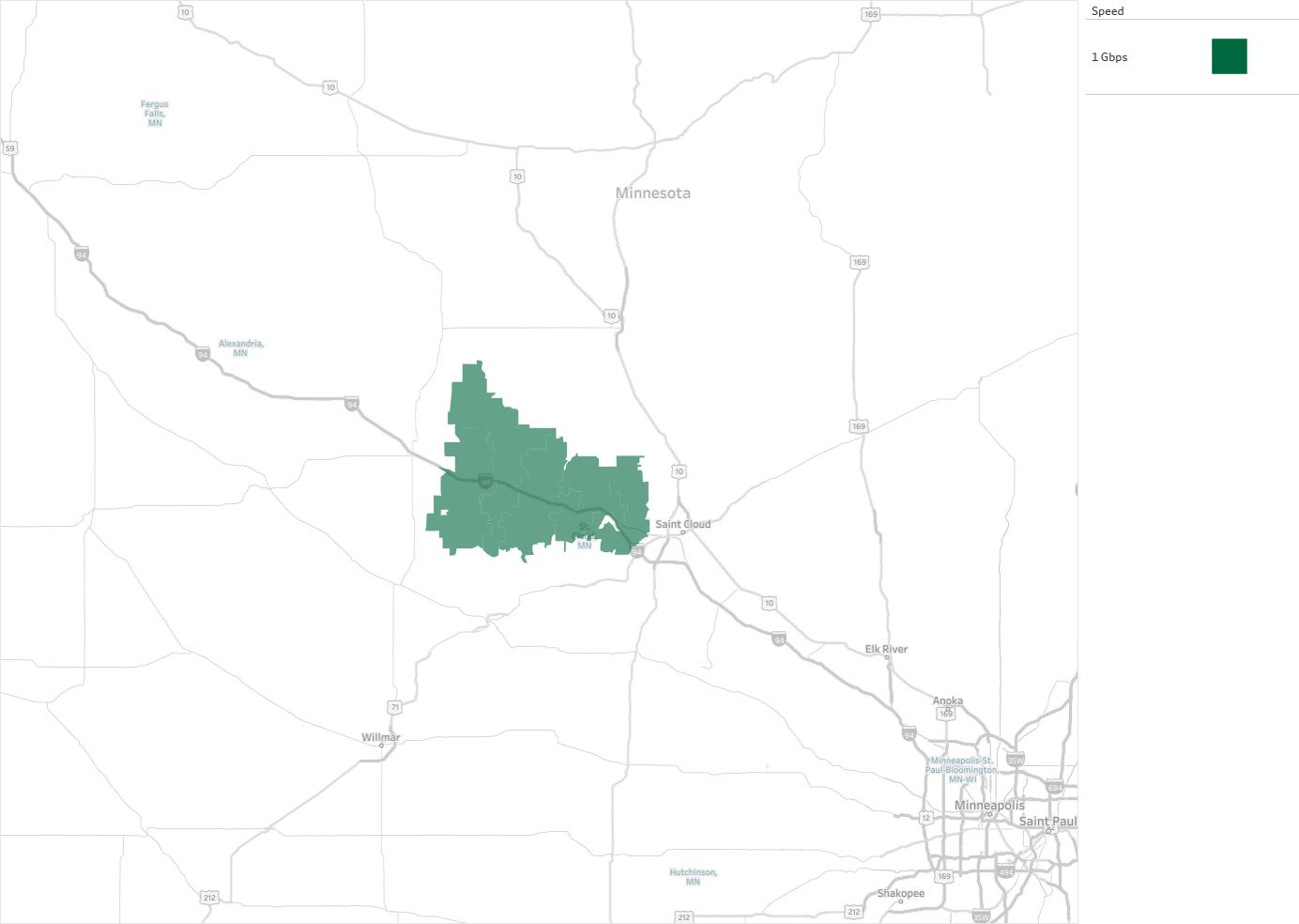 Albany Mutual Telephone Association Availability Areas Coverage - Us internet coverage map minneapolis