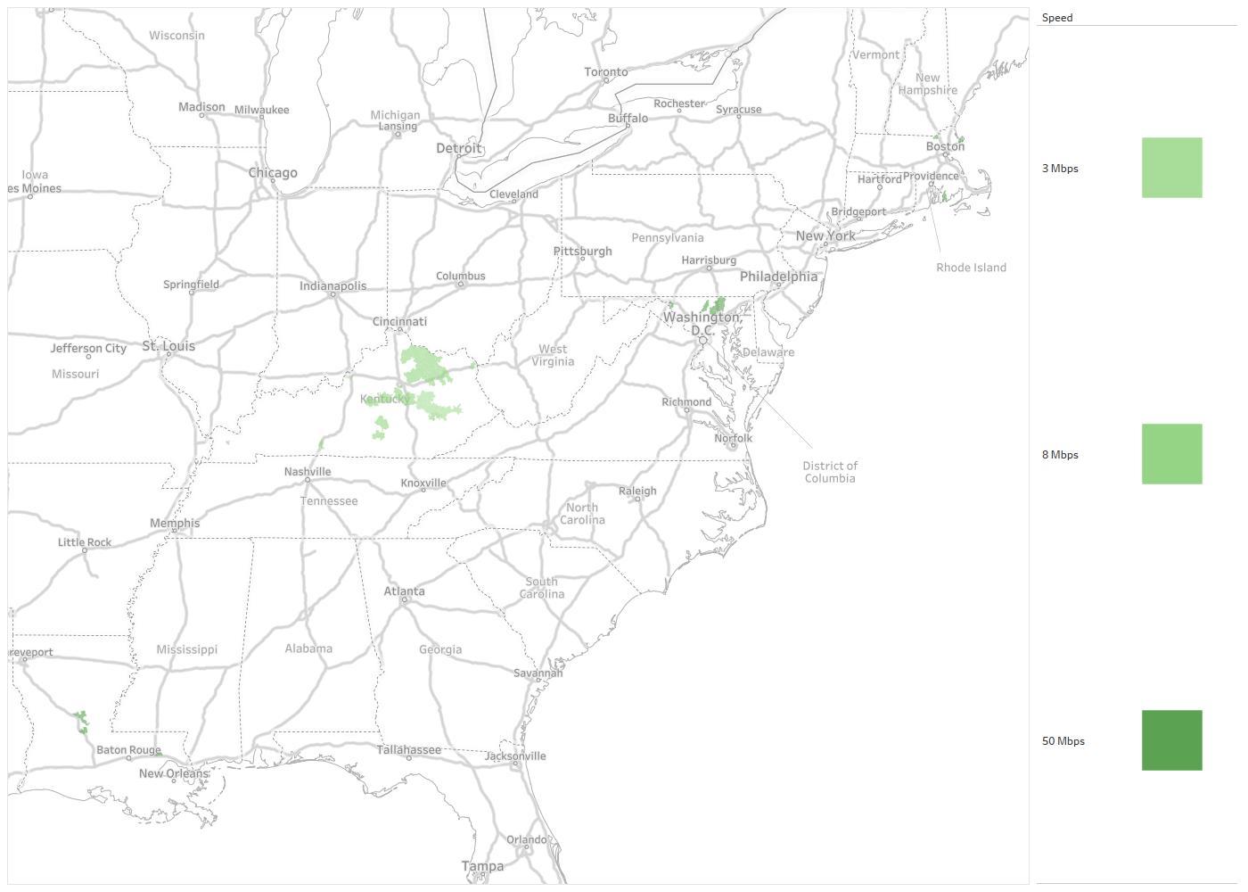 ALTIUS Broadband Availability Areas & Coverage Map ...