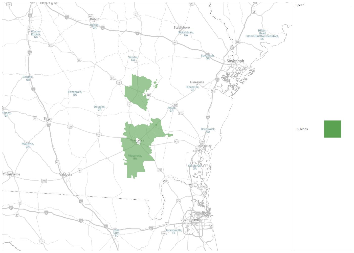 Atc Broadband Availability Areas Coverage Map Decision Data