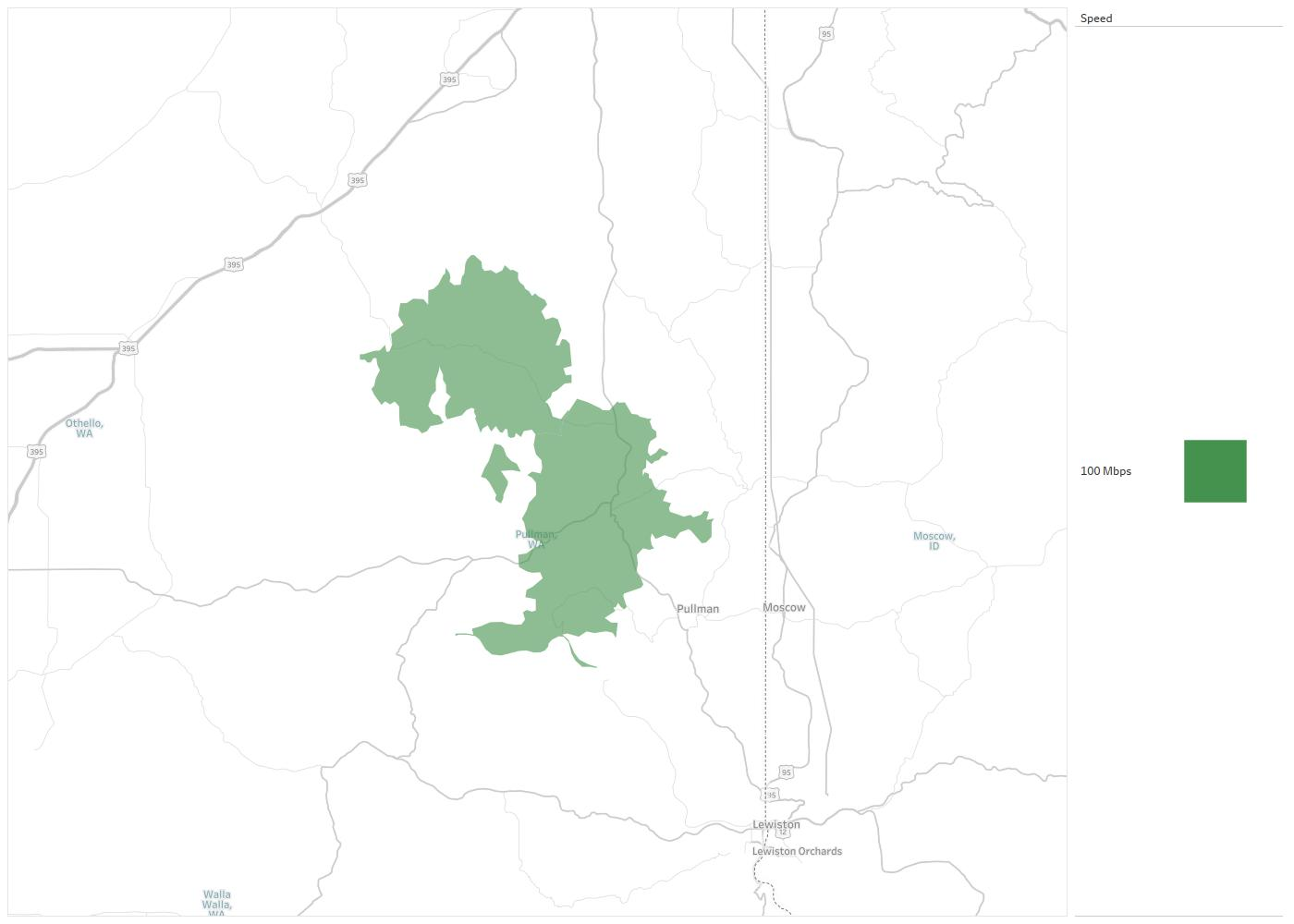 Colfax Highline Cable Availability Areas & Coverage Map | Decision on