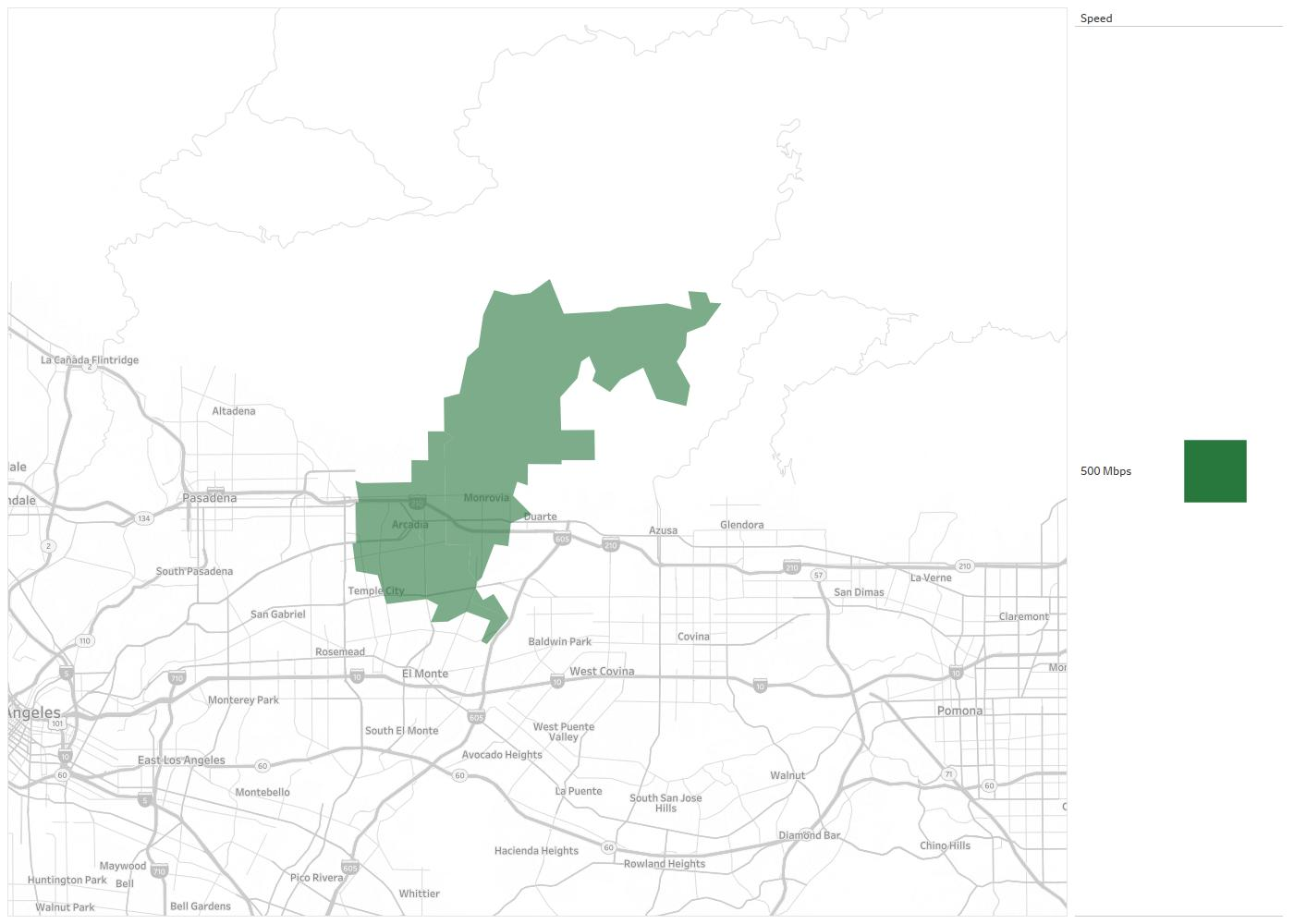 Giggle Fiber Availability Areas Coverage Map Decision Data
