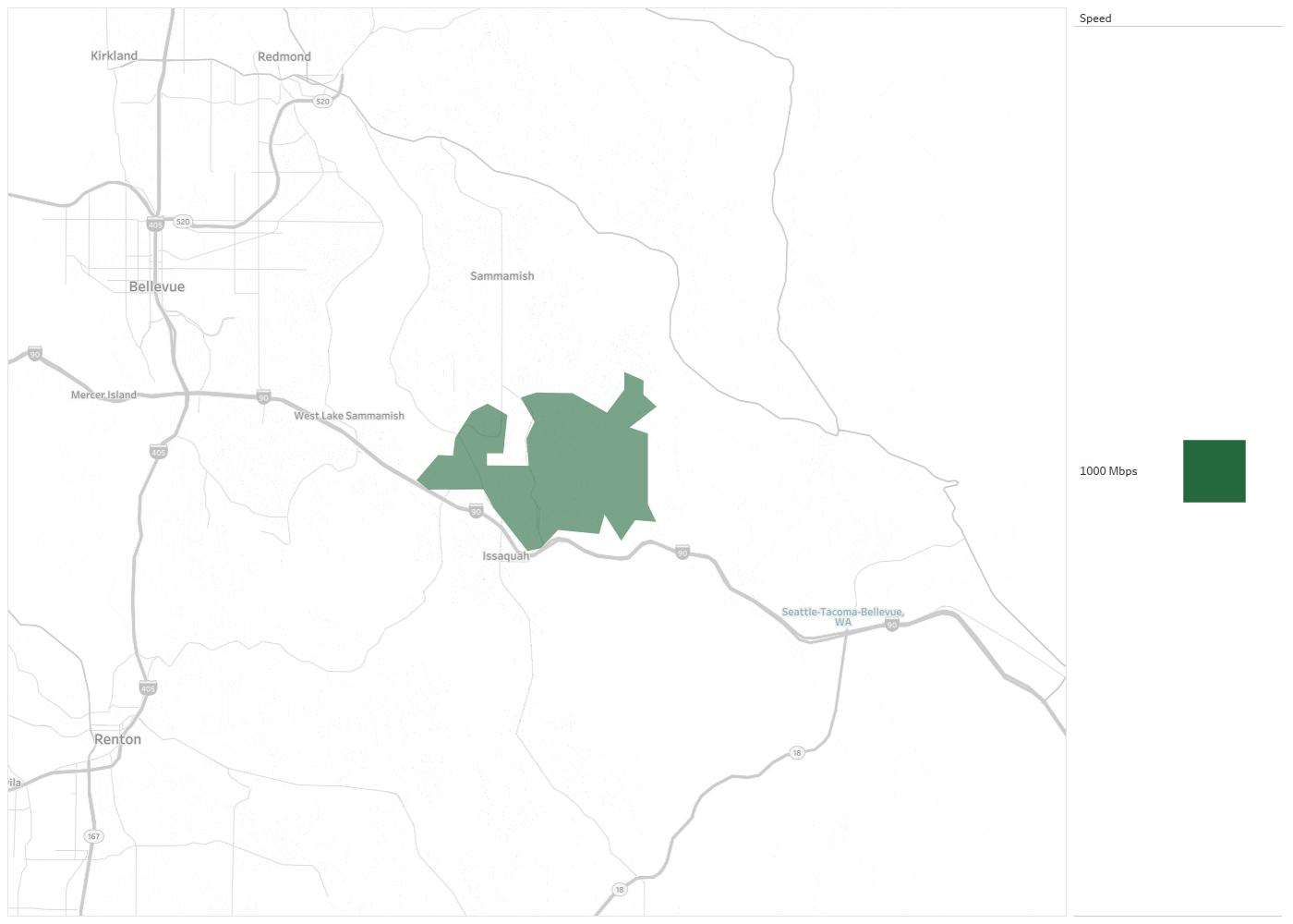 Issaquah Zip Code Map.Hfn Availability Areas Coverage Map Decision Data