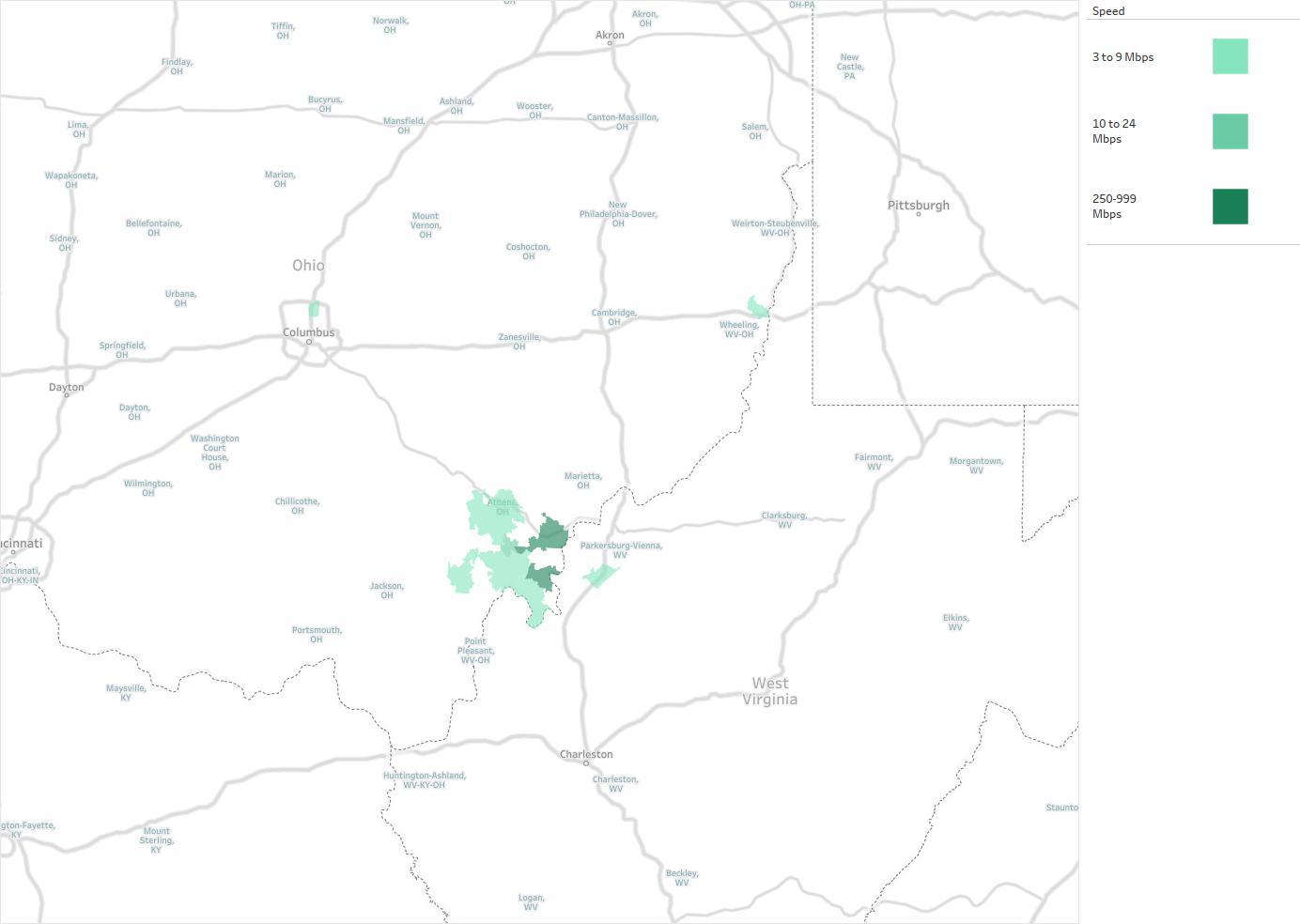 new era broadband services availability areas  u0026 coverage