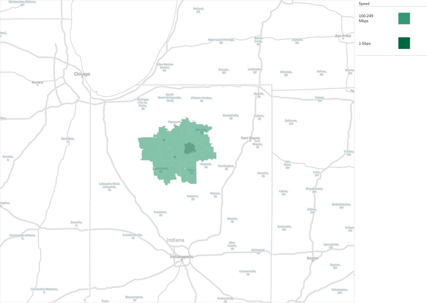 rtc communications corp availability areas  u0026 coverage map