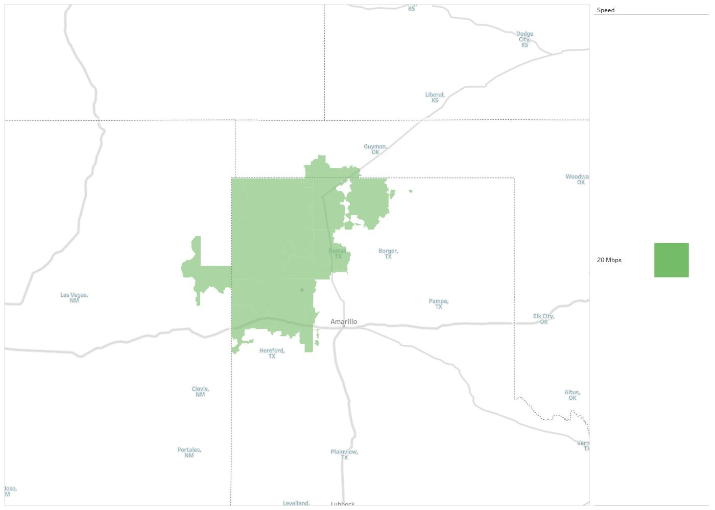 Map Of Xit Ranch Texas.Xit Telecommunication Technology Availability Areas Coverage Map