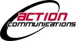 Action Communications logo