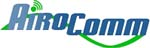 AiroComm logo