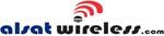 Alsat Wireless logo