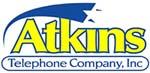 Atkins Telephone Company logo