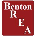 Benton Rural Electric Association logo