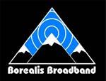 Borealis Broadband logo