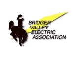 Bridger Valley Electric Association logo