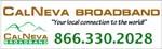 CalNeva Broadband logo