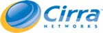 Cirra Networks logo