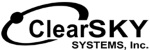 ClearSKY Systems logo