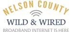 County of Nelson logo