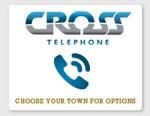 Cross Cable  logo