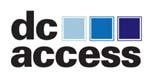 DC Access  logo