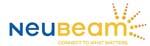 NeuBeam logo