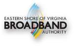 Eastern Shore of Virginia Broadband Authority logo