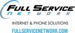 Full Service Network logo