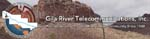 Gila River Telecommunications  logo