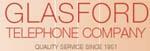 GLASFORD TELEPHONE COMPANY logo