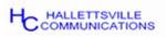 Hallettsville Communications logo