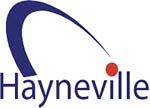 Hayneville Fiber Transport logo