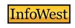InfoWest logo