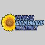 Kansas Broadband Internet logo