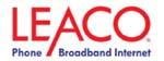 Leaco Rural Telephone Cooperative logo