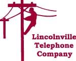 LINCOLNVILLE COMMUNICATIONS logo